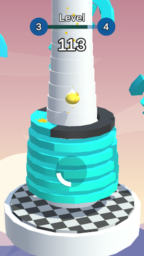 Stack Fall screenshot 6
