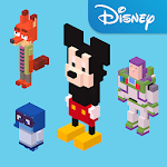 Disney Crossy Road 3.252.18441 (Mod Money)