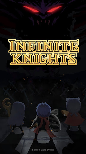 Infinite Knights  captures d'écran 2
