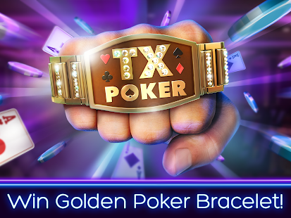 TX Poker - Texas Holdem Poker- screenshot thumbnail