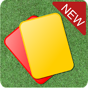 Red Card & Yellow Card (with Widget)