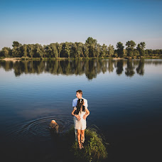 Wedding photographer Yuliya Elineckaya (elinecka). Photo of 06.08.2014