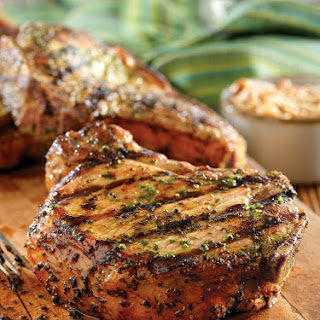 Grilled Pork Shoulder Steak Recipes