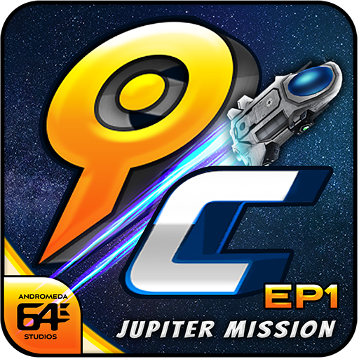 Quantum Contact: A Space Adventure APK Cracked Download