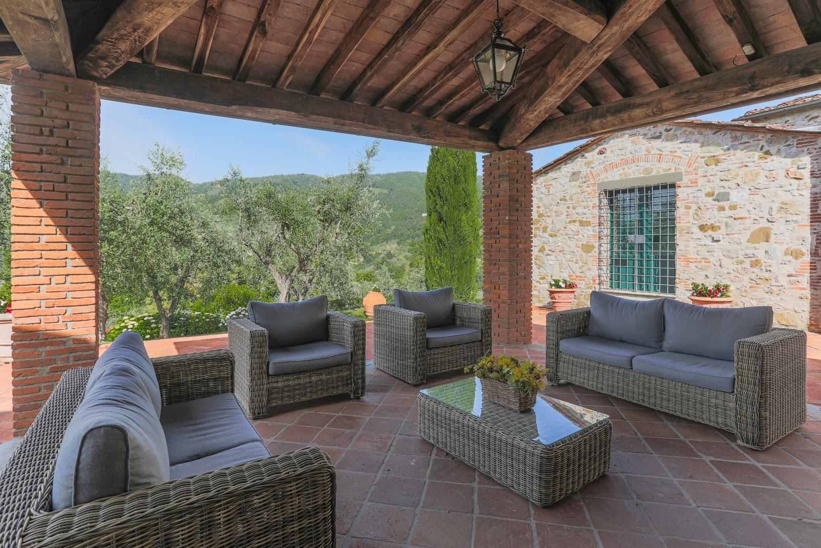 Villa dell'Angelo_Monsummano Terme_4