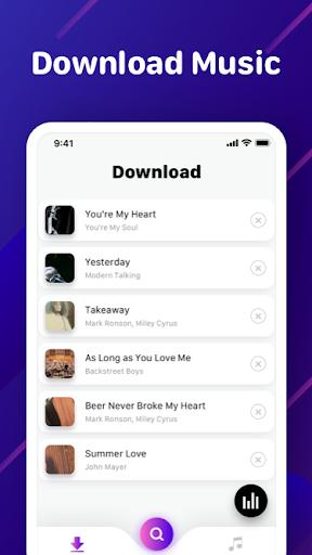 Free Music - Free Music Downloader
