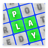 LetterShift - Clue Puzzle Game with Word Search