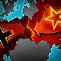 WW2 Sandbox Tactics-turn based strategy war games icon