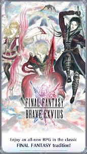 FINAL FANTASY  BRAVE EXVIUS 4