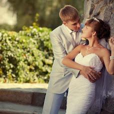 Wedding photographer Pavel Kosukhin (Pakos31). Photo of 14.05.2013
