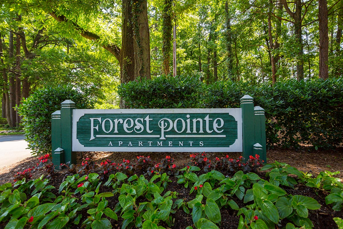 1 Bedroom Apartments In Durham Nc Amenities Forest Pointe Apartments In Durham Nc