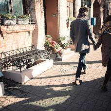 Свадебный фотограф Александр Карпович (Karpovich). Фотография от 06.11.2015