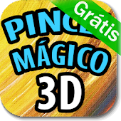3D Magic Brush - Free