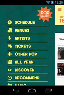 POP Montreal- screenshot thumbnail
