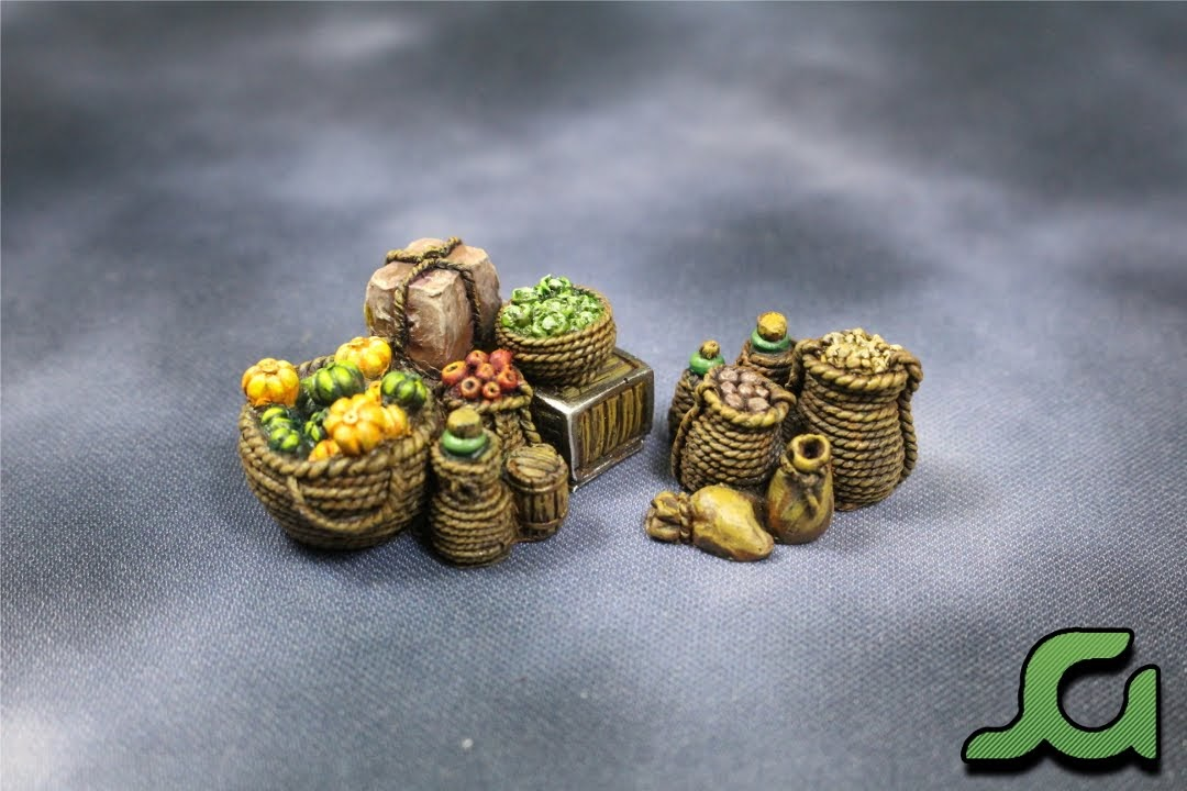 Terrain Food