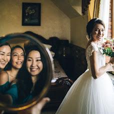 Wedding photographer Viktor Zabolockiy (ViktorZaboloski). Photo of 12.08.2017
