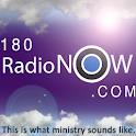 180 Radio Now icon
