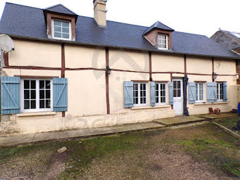 villa à Lachapelle-aux-Pots (60)