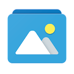 Focus - Picture Gallery Icon