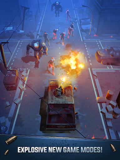 Safe Zone! moddedcrack screenshots 7