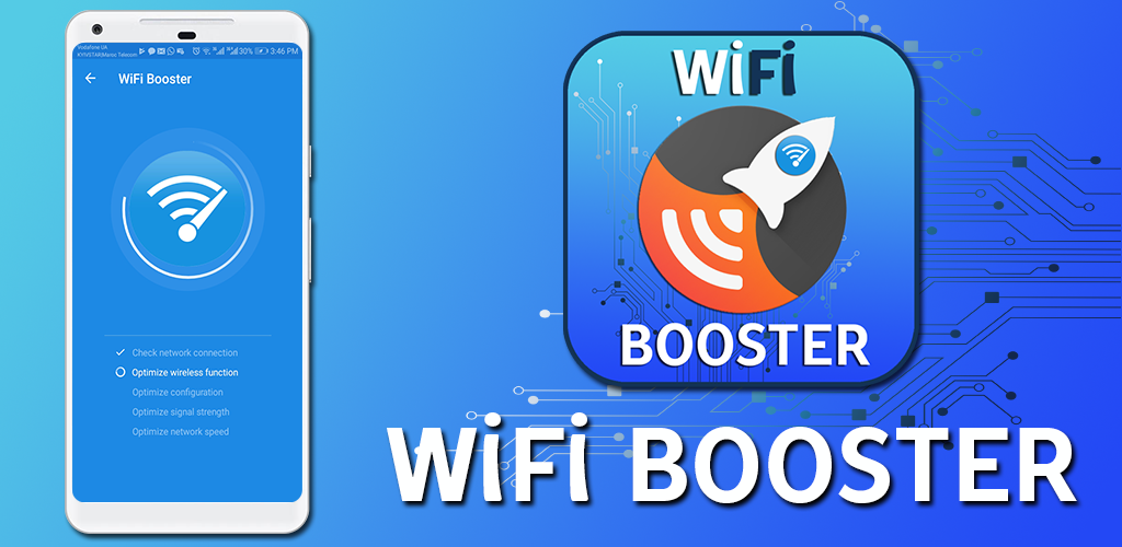 By Photo Congress || Wifi Signal Booster For Android Phone