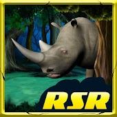 Rhino Smash Run