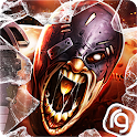 Zombie Ultimate Fighting Champions icon
