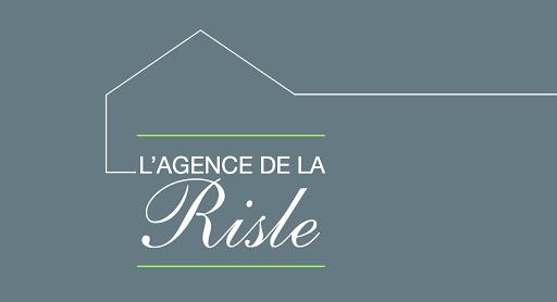 Logo de L'AGENCE DE LA RISLE