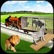 Animal Train Transport