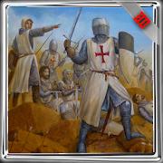 Templar Knight Pack 2