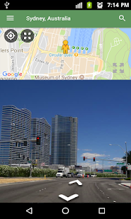 google earth street view live download free