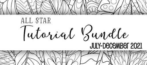 Expressions in Ink July All Star Tutorial Designer Blog Hop