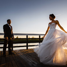 Wedding photographer Margarita Domarkova (MDomarkova). Photo of 28.07.2018