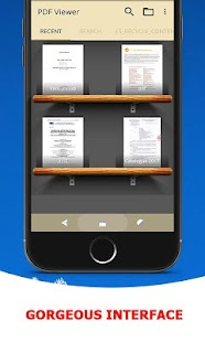 PDF Reader & PDF Viewer Ebook- screenshot thumbnail