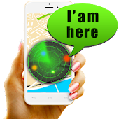 Track Lost Cell Phone - Find Phone Location Android APK Download Free By Xswiftapps