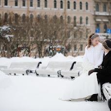 Wedding photographer Sergey Bazikalo (photosb). Photo of 02.12.2017