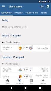 FIFA Tournaments, Soccer News & Live Scores 3