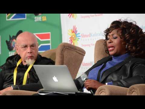 Outspoken ANC MP Makhosi Khoza on Monday called on Jacob Zuma to step down as president of the country. She said she had been receiving death threats after she called on ANC MPs to listen to their conscience when voting in a motion of no confidence against Zuma on August 8 2017.