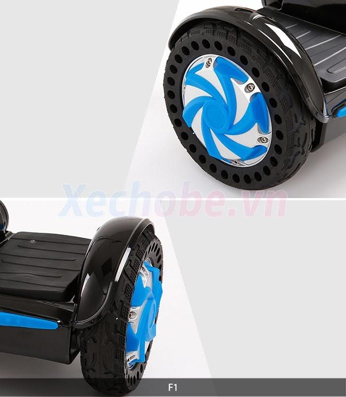 xe điện 2 bánh coa tay cầm