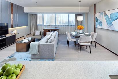 Donggang CBD Serviced Apartments