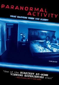 paranormal 1 full movie