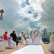 Wedding photographer Ilona Trushkova (zadorr). Photo of 11.08.2015