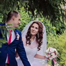 Wedding photographer Nikolay Rudchenko (rudnik1974). Photo of 18.11.2017