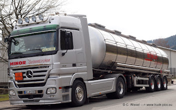 Photo: MINOR MP 2  >>> www.truck-pics.eu <<<