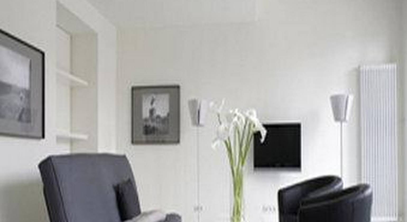 Off White Business & Leisure Apartments