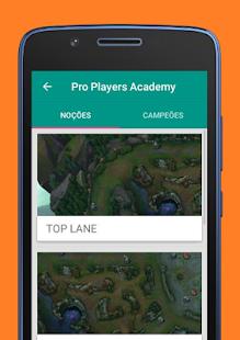 Pro Players Academy Light - náhled