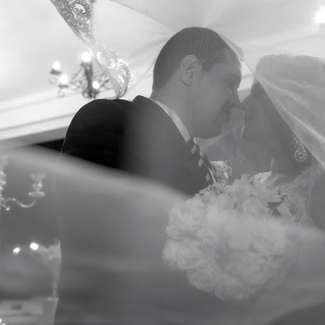 Fotógrafo de bodas Andrés Brenes robles (brenes-robles). Foto del 24.08.2017