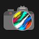 Vintage Camera - Dazz