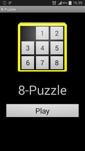 8 puzzle 6