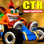 New CTR Crash Team Racing Trick Icon